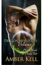 Dragon Men Vol 1