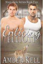 Enticing Elliott