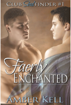 Faerly Enchanted