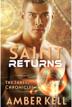 Saint Returns