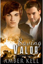 Saving Valor