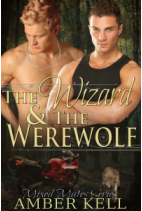 The Wizard & the Werewolf